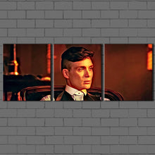 Load image into Gallery viewer, Peaky Blinders- Tommy Canvas Sets