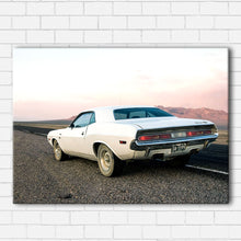 Load image into Gallery viewer, Vanishing Point Road Side Canvas Sets