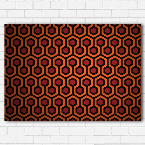 The Shining Carpet Canvas Sets