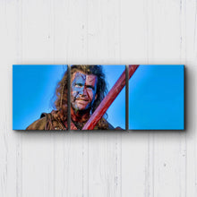 Load image into Gallery viewer, Braveheart Victory Canvas Sets