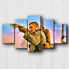 Load image into Gallery viewer, Mad Max Fury Road War Canvas Sets