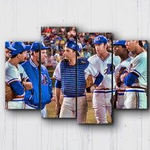 Load image into Gallery viewer, Bull Durham We're Dealing With A Lot Canvas Sets