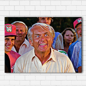Caddyshack We're Waiting Canvas Sets