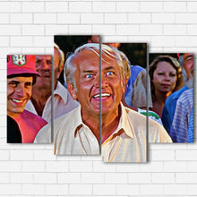 Load image into Gallery viewer, Caddyshack We're Waiting Canvas Sets