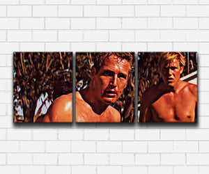 Cool Hand Luke You'll Have To Kill Me Canvas Sets