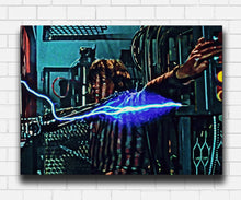 Load image into Gallery viewer, Terminator 1984 You're Terminated Canvas Sets