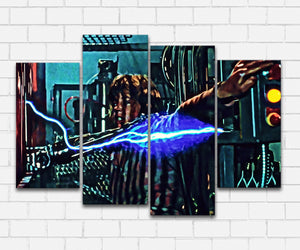 Terminator 1984 You're Terminated Canvas Sets