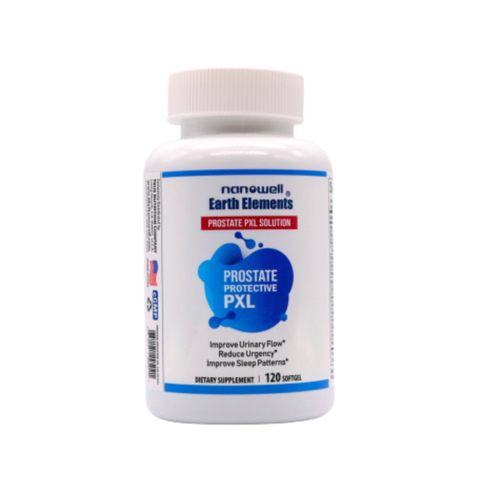 Prostate PXL 120 (Softgel)