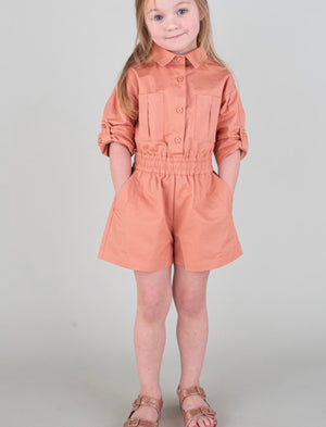 Aurora Little One Romper