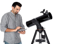 Load image into Gallery viewer, Celestron Astro-Fi 130mm Telescope