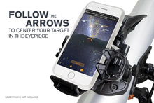 Load image into Gallery viewer, Celestron StarSense Explorer LT70 AZ Telescope