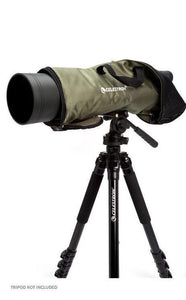 Celestron TrailSeeker 100mm Spotting Scope