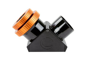 "Celestron 2"" Dielectric Diagonal with Twist Lock"