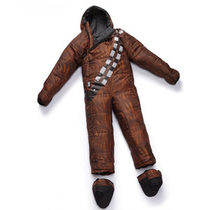 Chewbacca Adult Stargazing Suit