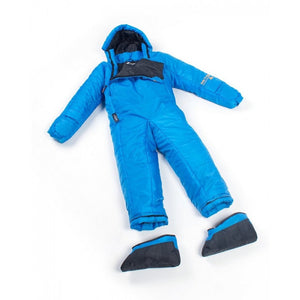 Selk'bag 5G Original Kids Stargazing Suit - Blue