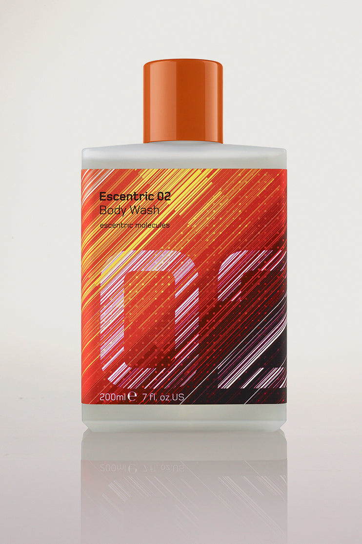 Escentric 02 - Body Wash