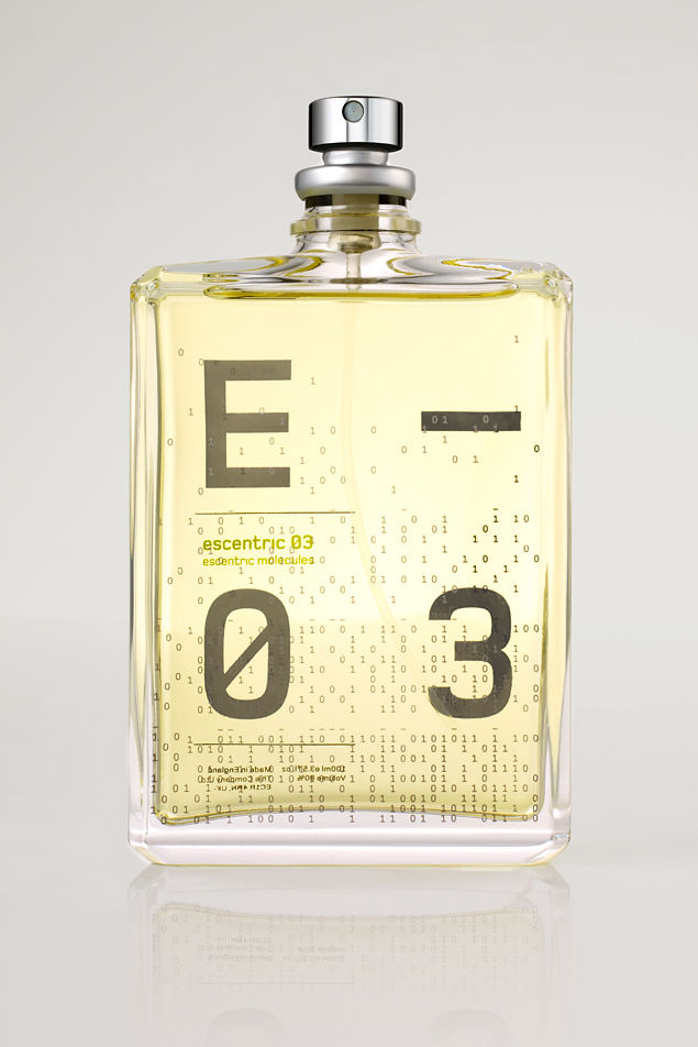 Escentric 3 - 100ml
