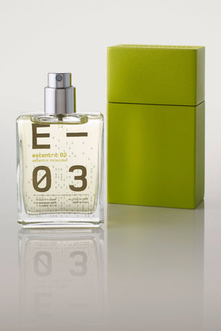 Escentric 3 - 30ml with Case