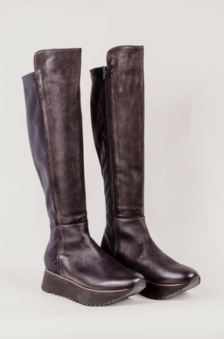 LOFINA - Long Black Boot