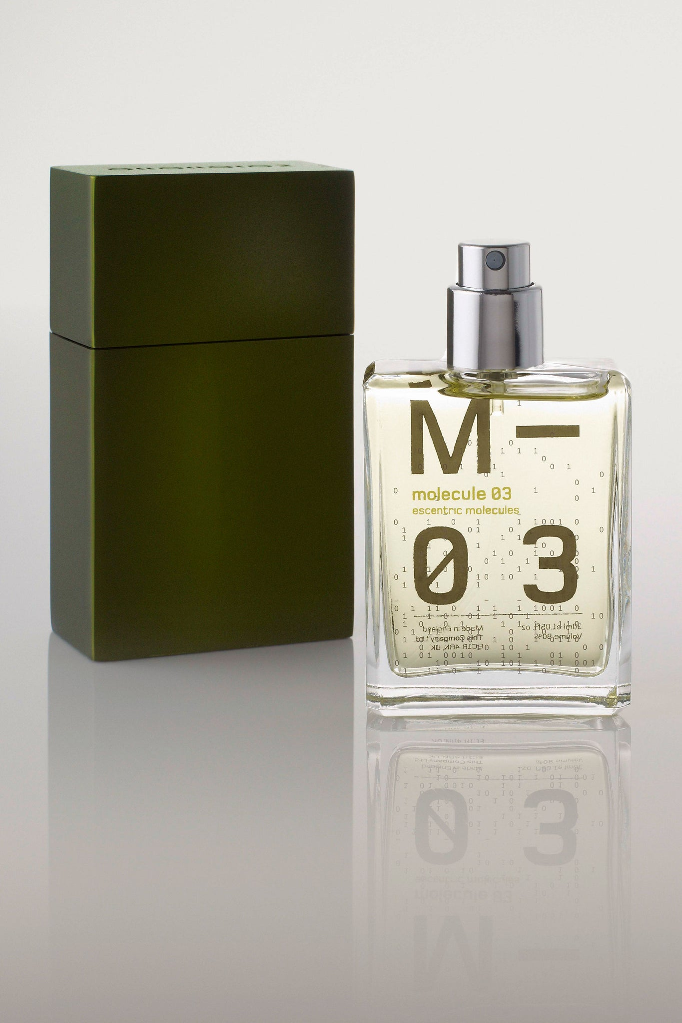 Molecule 03 - 30ml with case