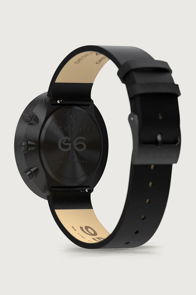 NEWGATE - G6 Shanghai Watch