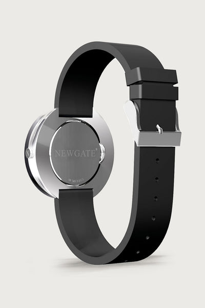 NEWGATE - Electric Watch - Steel