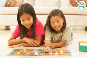 Speech Therapy Games for Preschool
