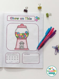 Speech Therapy Notebooks for Progress Monitoring