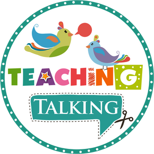 Teaching Talking - Speech Therapy Activities