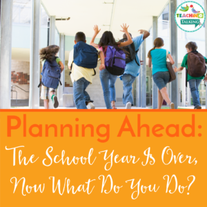 Planning Ahead for SLPs