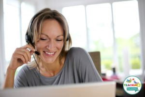 Speech Therapy Telepractice : What's All the Buzz?