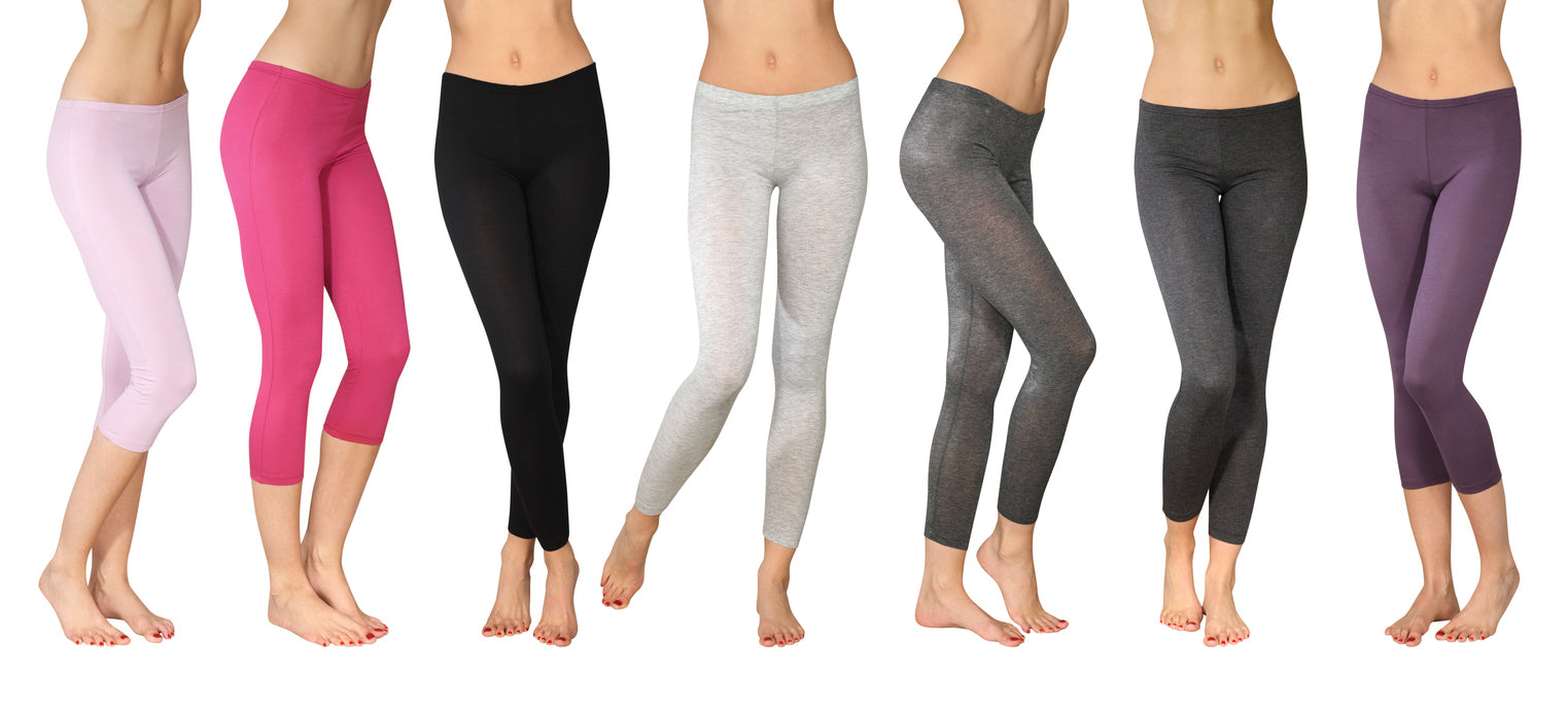 6 Tips for the Perfect Pair of Womens Leggings