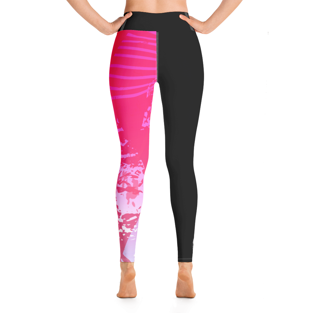 Women's Active Comfort Sport Lily Leggings