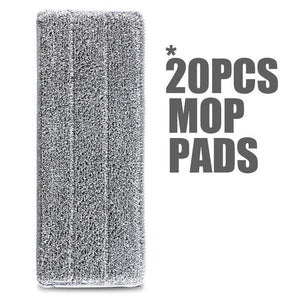 Hydro Mop™ - Replacement Microfiber Cloths
