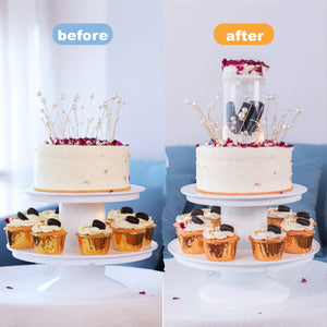 Surprise Cake Stand - Shoppersy.com