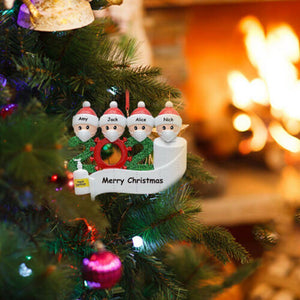 2020 Commemorative Christmas Tree Ornament - Shoppersy.com