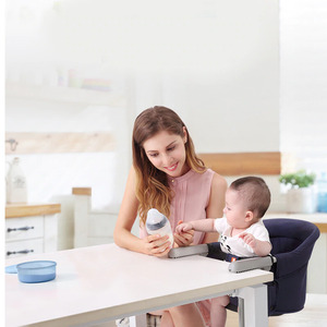 CareChair-Folding High Chair - Shoppersy.com