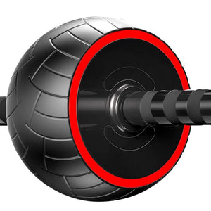Abtonic- Perfect Fitness Ab Carver Pro Roller - Shoppersy.com