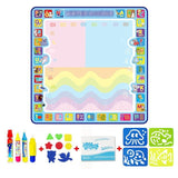 Aquazone- Aqua Magic Doodle Mat - Shoppersy.com
