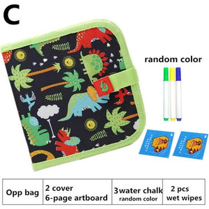 EasyGo Children's Doodle Pad - Shoppersy.com