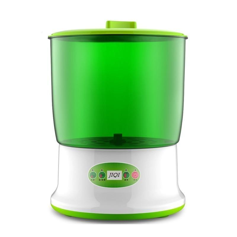 Green-Gainer-Automatic Sprouting Machine - Shoppersy.com