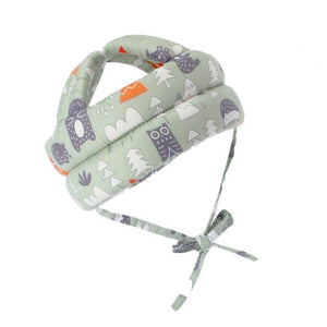 Helmpam- Adjustable Baby Head Protector - Shoppersy.com