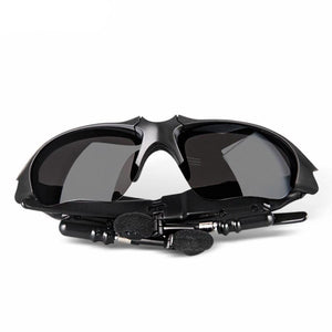 Smartscap-Wireless Bluetooth Sunglasses - Shoppersy.com