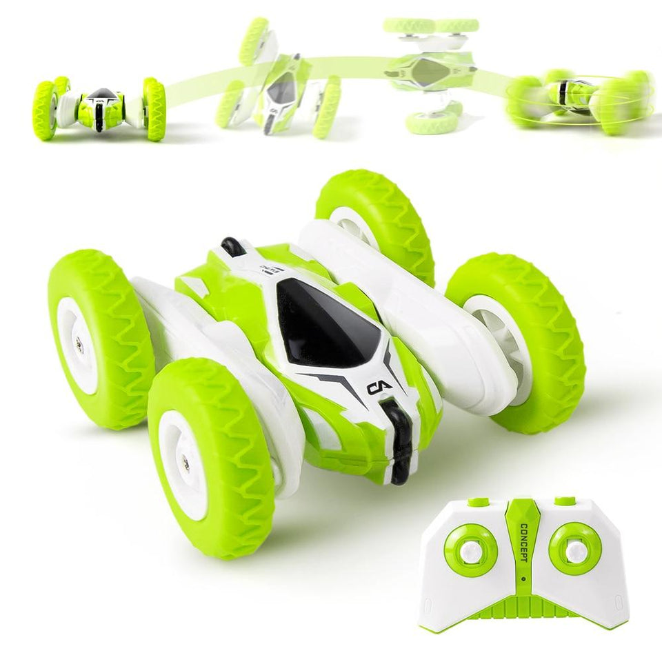 StuntX-New Remote Control Stunt Car - Shoppersy.com