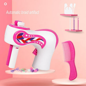 Twistmi-Automatic Hair Braider - Shoppersy.com