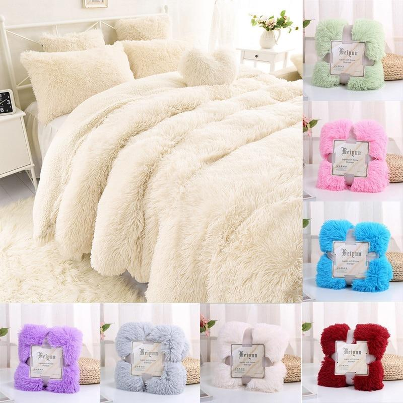 Ultrasoft Fluffy Bedding Sets - Shoppersy.com