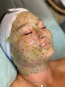 New Client Facial