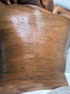 Bare Back Bacial (Full Back Treatment)