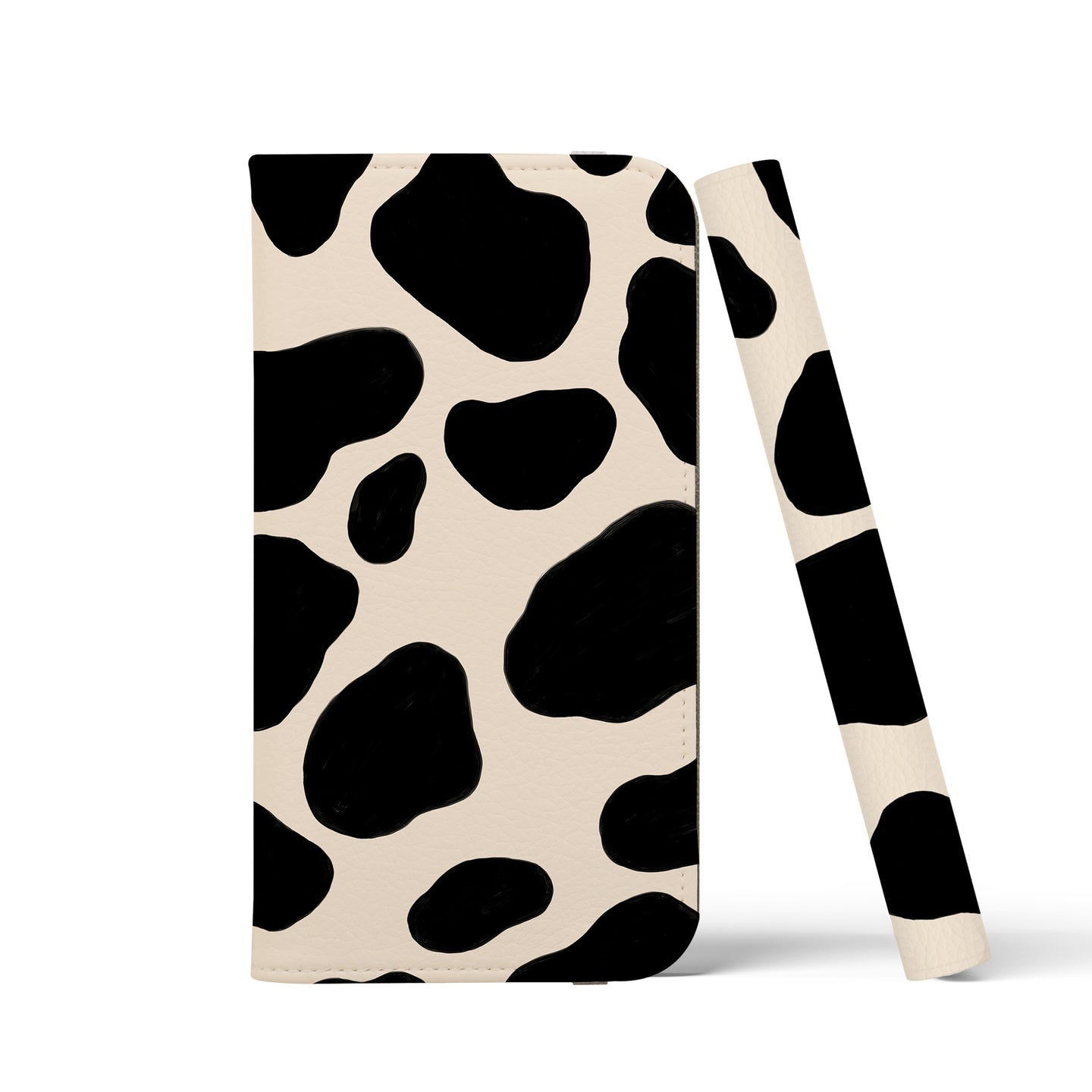 COW PRINT Dew Wallet Case