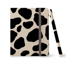 Load image into Gallery viewer, COW PRINT Dew iPad Pro Case